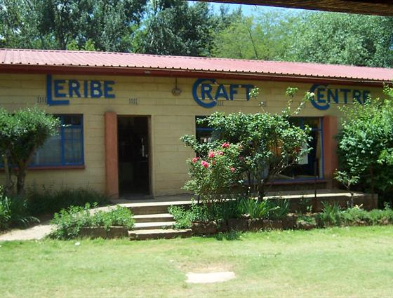 Leribe Craft Center