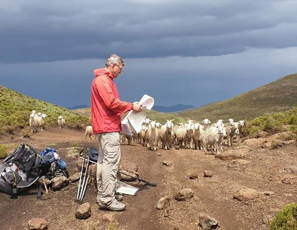 Expedition Africa Lesotho 2020