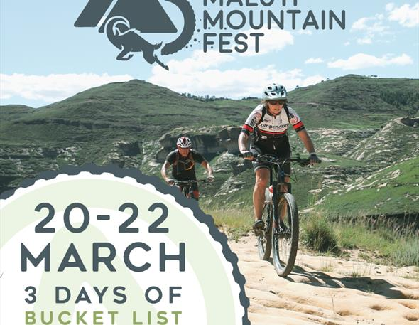 Maluti Mountain Fest