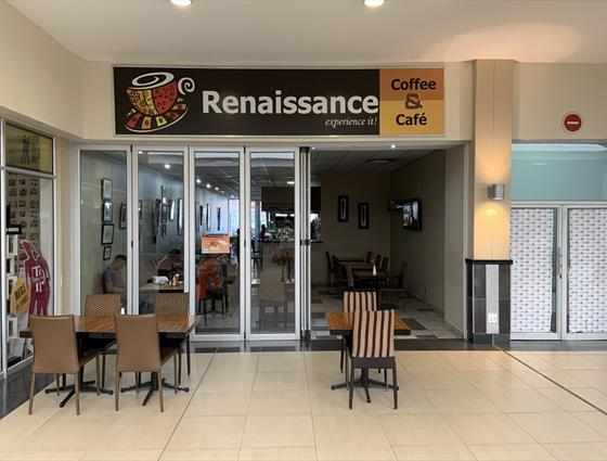 Renaissance Coffee and Cafe